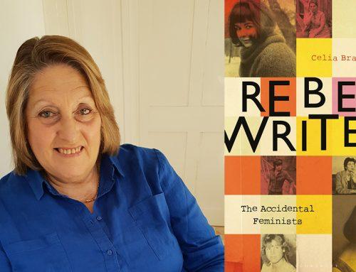 Media coverage puts Rebel Writers in the spotlight