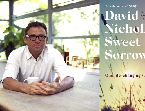 David Nicholls and a beautiful paean to young love