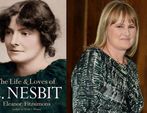 How E Nesbit defied convention