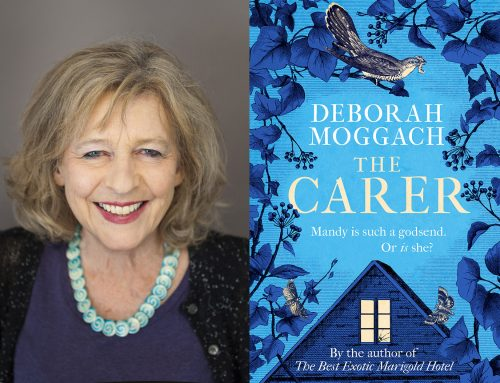 The trademark humour and pathos of Deborah Moggach