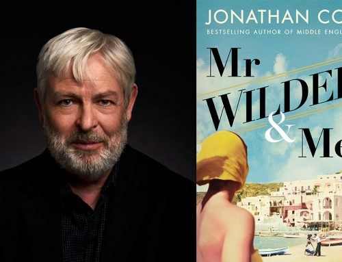 Middle England author Jonathan Coe on Billy Wilder